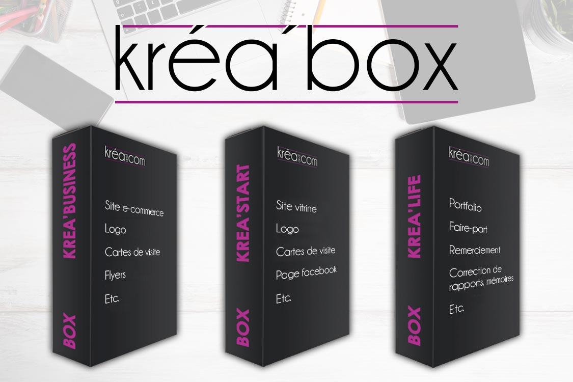 kreabox