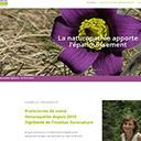 Isabelle Vavasseur Naturopathe